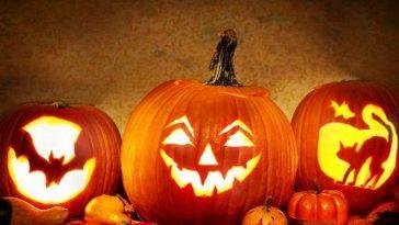 bài nói tiếng Anh về Halloween