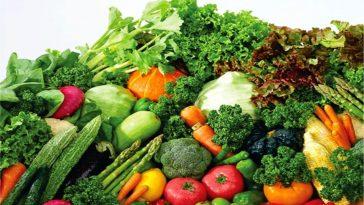 Từ vựng tiếng anh về các loại rau củ quả