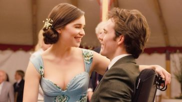 phim Me Before You